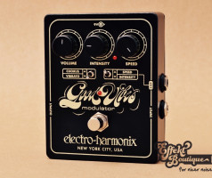 Electro Harmonix - The Good Vibes DEMO