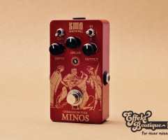 KMA AUDIO MACHINES - MINOS GERMANIUM FUZZ