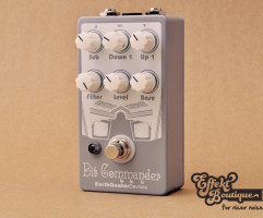 Earthquaker Devices - Bit Commander Guitar Synthesizer
