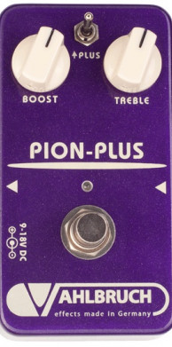 Vahlbruch - Pion Plus Booster