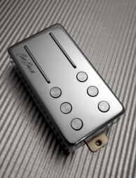 Railhammer Pickups - Bob Balch Signature Neck