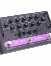 Hotone - BritWind Portable Dual Channel Floor Amplifier