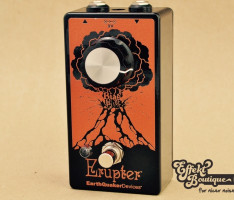 Earthquaker Devices - Erupter Ultimate Fuzz Tone