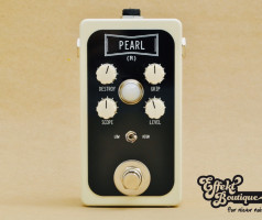 Recovery Effects - PEARL Heavy Low-End Vintage Fuzz Pedal