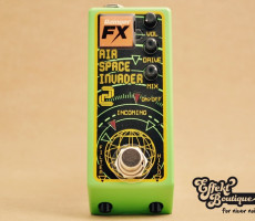 Rainger FX - Air Space Invader 2