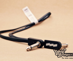 EBS - Original Flat Designed patch cable 58 cm