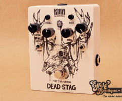 KMA AUDIO MACHINES - Dead Stag