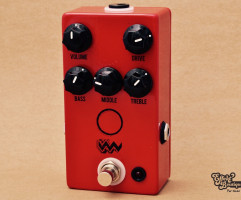 JHS Pedals - Angry Charlie V3