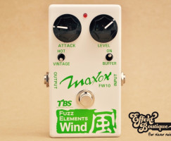 Maxon - Fuzz Elements Wind FW10