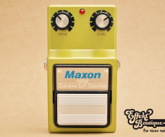 Maxon - OSD-9 Overdrive/Soft Distortion