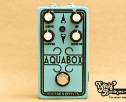 Idiotbox - AQUABOX