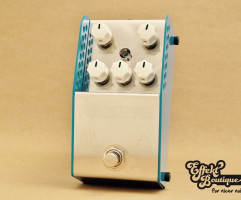 Thorpy FX - The PEACEKEEPER Low Gain Overdrive V2