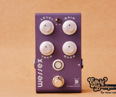 Bogner Amplification - Wessex Overdrive V2