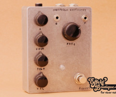 Fairfield Circuitry - Long Life Parametric EQ w/ Tilt & CV