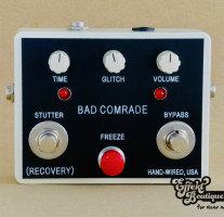 Recovery Effects - Bad Comrade V3