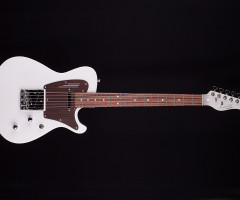 Magneto Guitars - UT-Wave Classic UT-2300 metallic pearl white