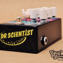 Dr. Scientist - BitQuest